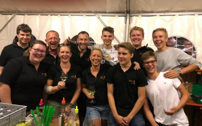 Bierfest MC Barteam MV 2018